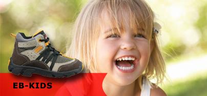 EB Kids, EB Kinderschuh, EB Schuhe, Brütting