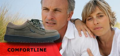 Brütting Comfortline, Brütting Comfortschuh, Brütting Freizeitschuh, Brütting Schuh, Brütting