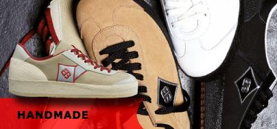 Brütting Handmade, Brütting Astroturfer, Brütting Roadrunner, EB Handmade, Brütting Schuhe