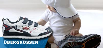 Lico Übergrössen, Schuhe in großen Größen, Lico Schuhe