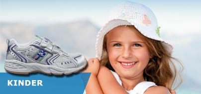 Lico Kinderschuh, Kinderschuh, Sportschuh für Kinder, Turnschuh, Kindersportschuh, Lico